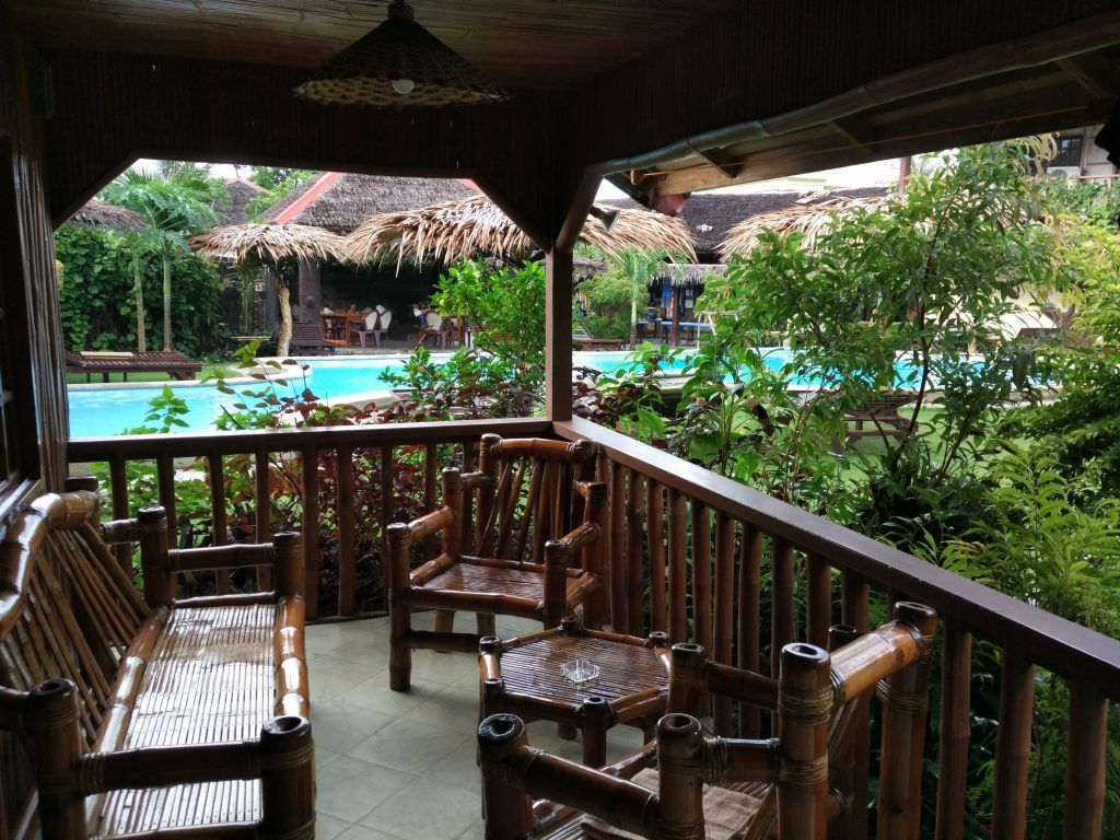 Garden of Eden Dive Resort