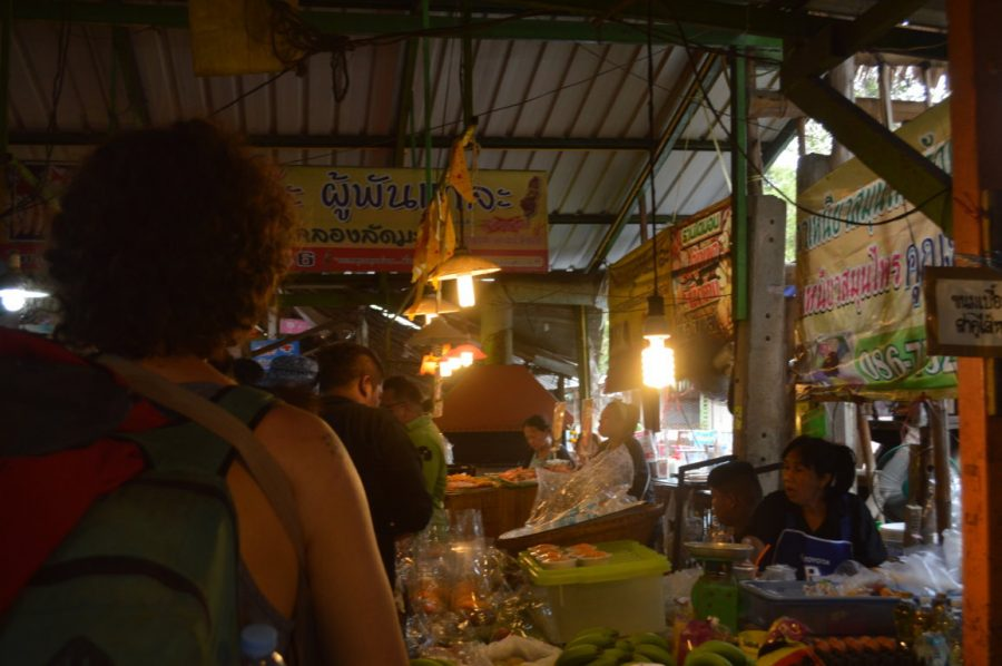 Mercado Khlong Lat Mayom